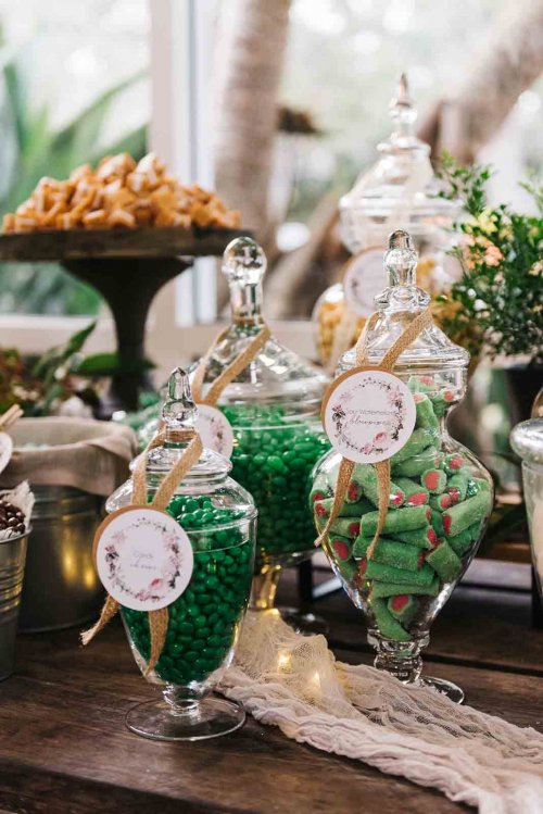 lolly jar hire_sugar blossom events