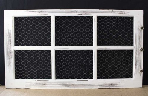 Event prop hire rustic window frame display